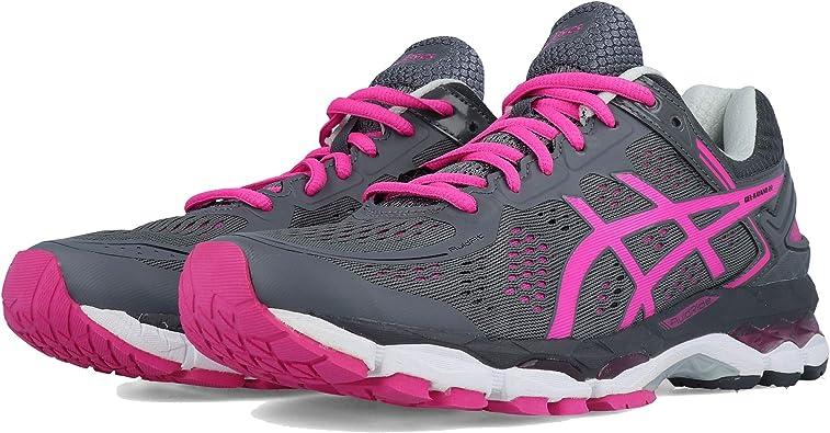 Asics Gel-Kayano 22 Womens Zapatilla para Correr - 43.5: Amazon.es: Zapatos y complementos