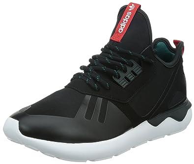 87acede7d adidas Men s Trainers Black Multicolour Size  3.5
