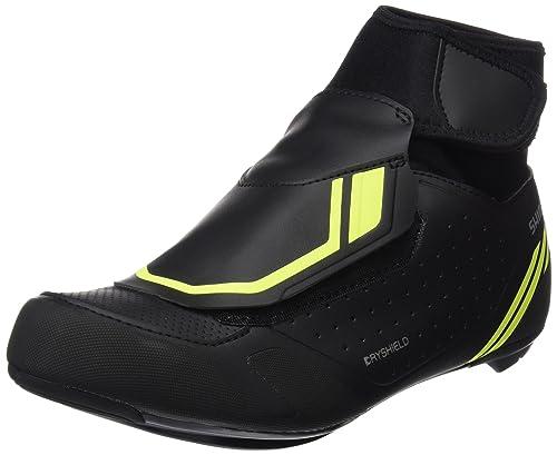Shimano E-SHRW5L - Zapatillas Hombre - Negro 2018: Amazon.es: Zapatos y complementos