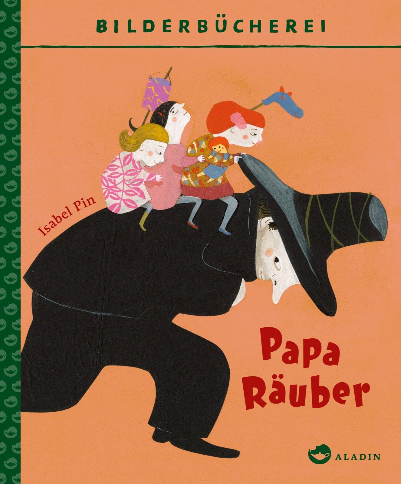 Papa Räuber