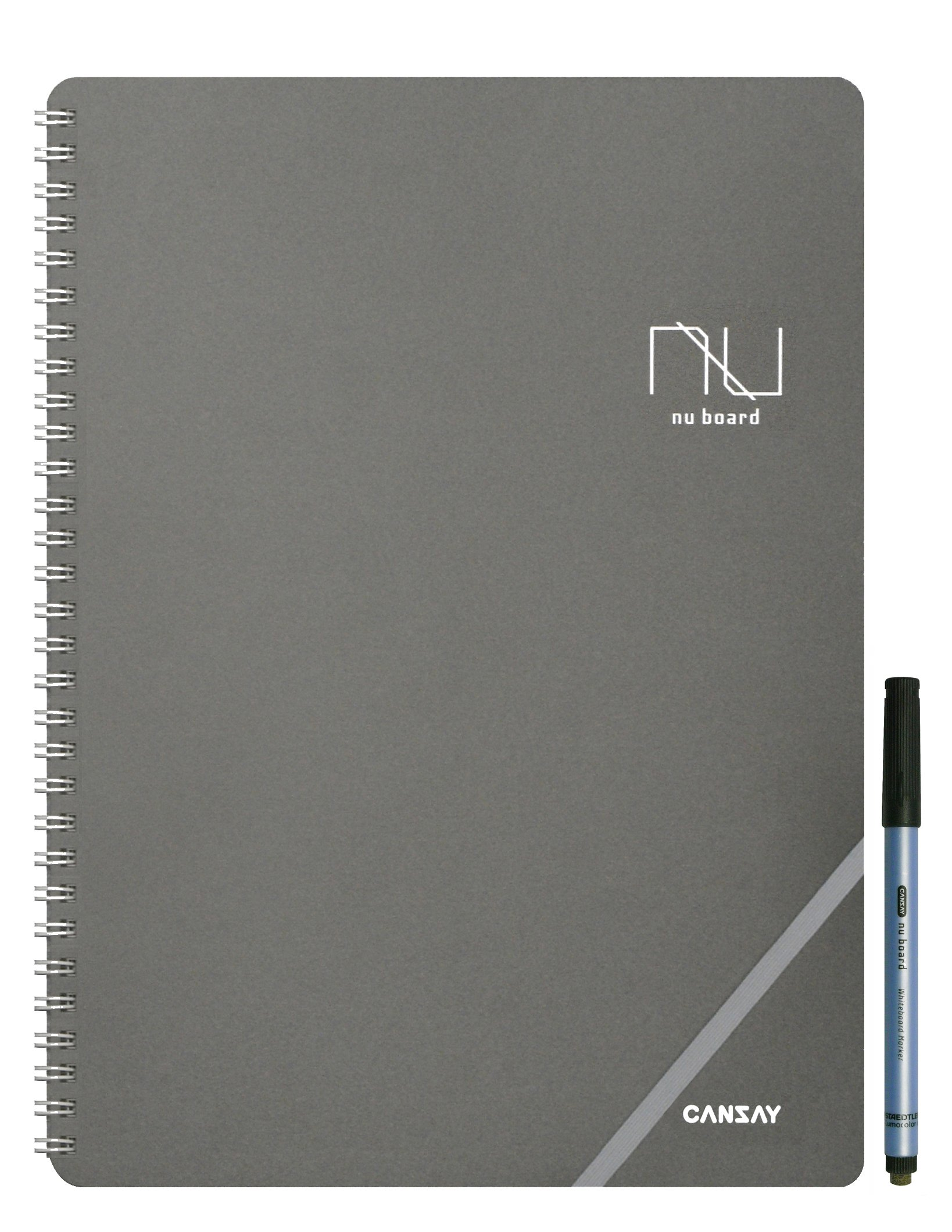 Nu Board A4 Size International Edition NAA404US08