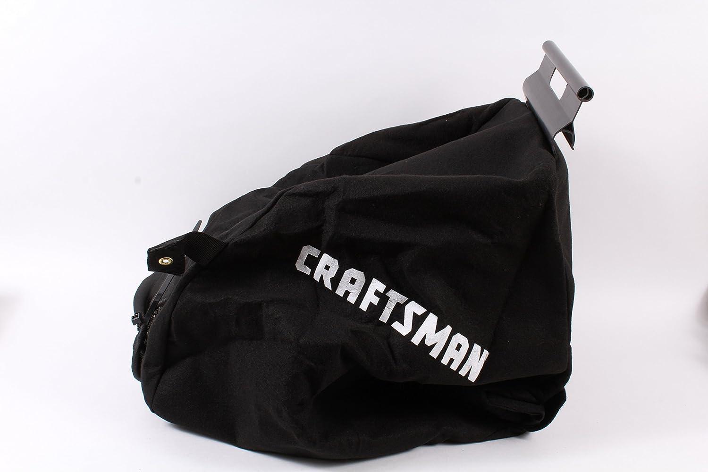 MTD 664-04039 Bag Asm-Csv:Crafts