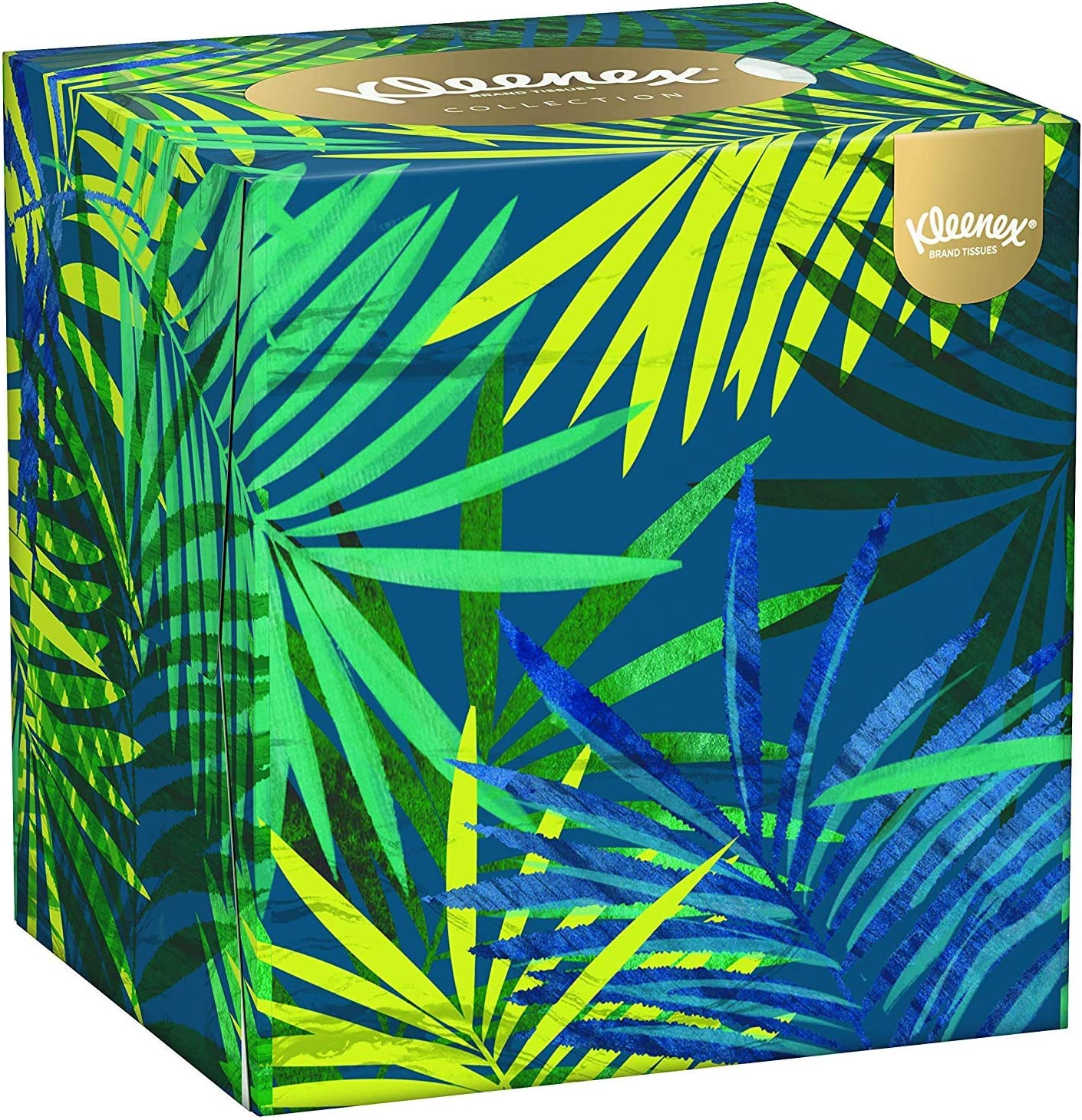 Kleenex Collection Pañuelos Faciales - 56 Unidades: Amazon.es: Salud y cuidado personal