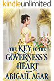 The Key to the Governess's Heart: A Historical Regency Romance Book