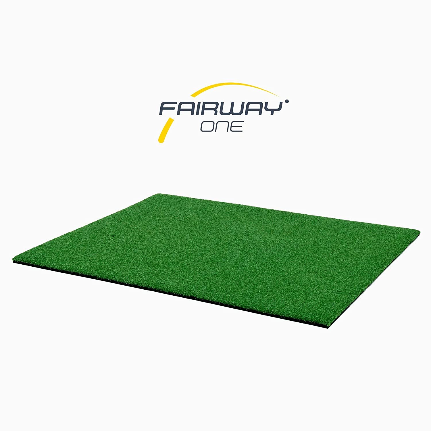 Motivo Golf Fairway One Tour Golf Driving Mat 4 x 5 Feet Free Two-Day Delivery