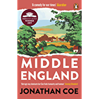 Middle England: Winner of the Costa Novel Award 2019 (The Rotters' Club Book 3)