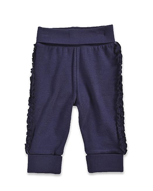 blue seven - Pantalón - Sudaderas - para bebé niña: Amazon.es: Ropa y accesorios