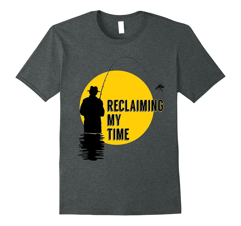 TIMEFLIES RECLAIMING MY TIME T Shirt Graphic Tee T-Shirt