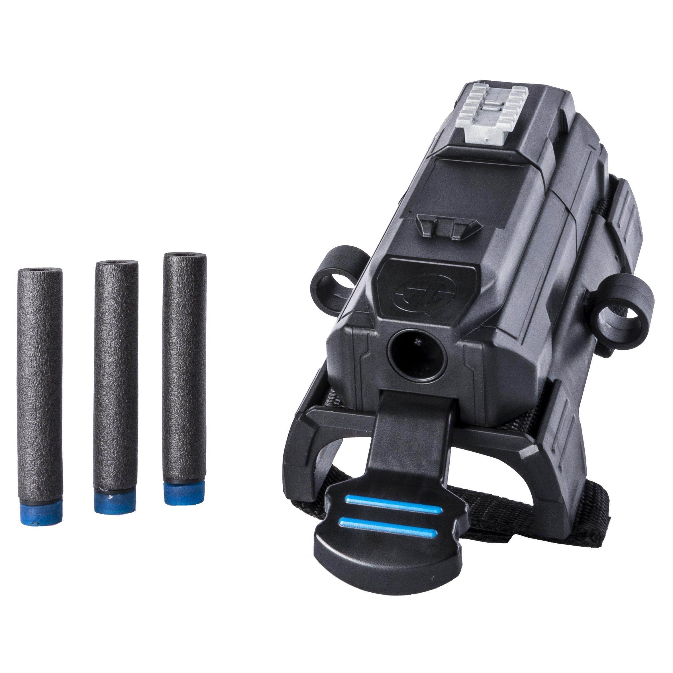 Spy Gear 6033009 Ninja Wrist Blaster by Spy Gear (Image #3)