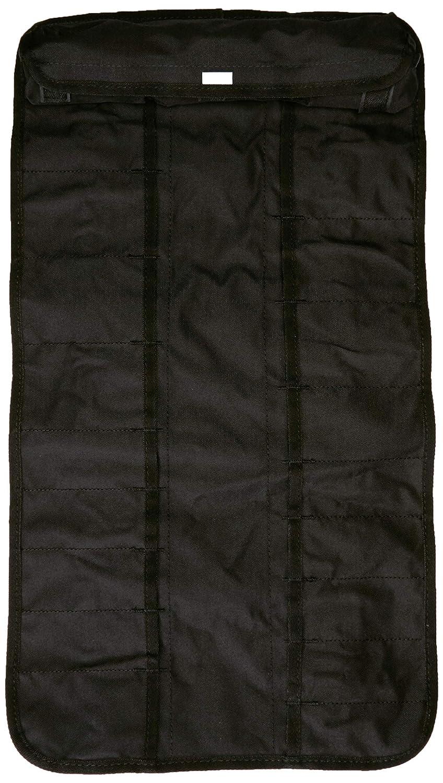 7a779e826b Carhartt Legacy Tool Roll, Black - Tool Bags - Amazon.com