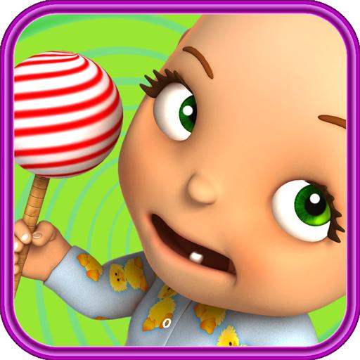 Babsy Baby: Bird & Candy Love (Free) - Voyage Bird Pet