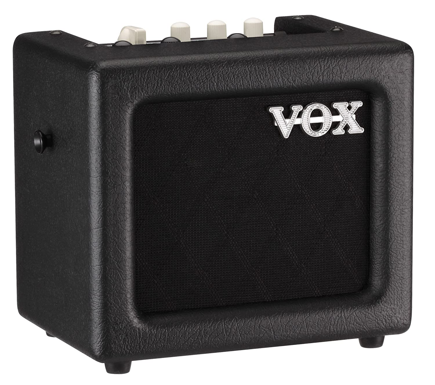 VOX Mini 3 G2 - Amplificador de guitarra, color negro: Amazon.es: Instrumentos musicales