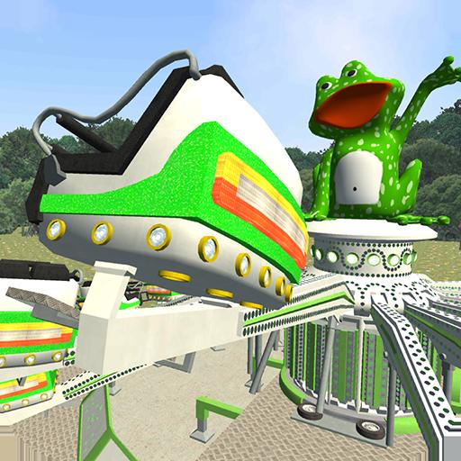 Techno Jump - Best Ride Simulators