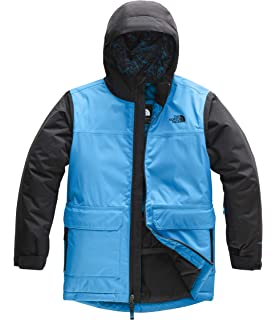 7cbacdf9c The North Face Kids Girl's Freedom Insulated Jacket (Little Kids/Big Kids)