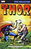 Thor Epic Collection: When Titans Clash (Epic Collection: Thor)