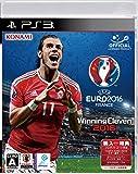 UEFA EURO 2016 / ウイニングイレブン 2016 (「特典」myClubモードで使えるスペシャルなアイテムDLC 同梱) - PS3