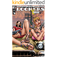 Lookers: Adult comics