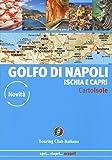 Golfo di Napoli. Ischia e Capri
