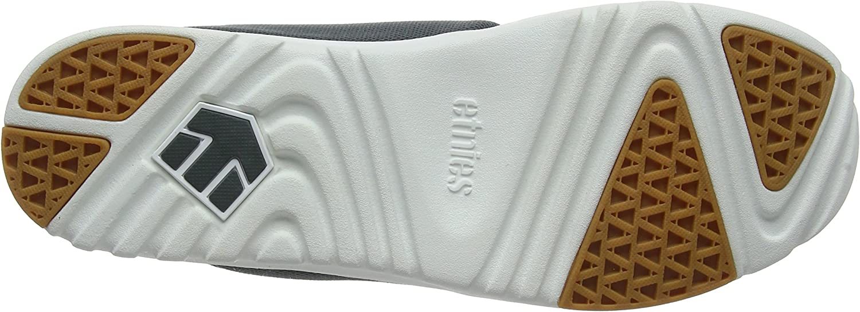 Etnies Scout Sneaker Green/White/Gum