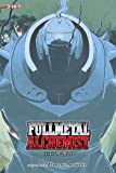 Fullmetal Alchemist (3-in-1 Edition), Vol. 7: Includes vols. 19, 20 & 21