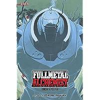 FULLMETAL ALCHEMIST 3IN1 TP VOL 07 (Fullmetal Alchemist (3-in-1 Edition))