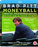 Moneyball [Blu-ray] [2011] [Region Free]