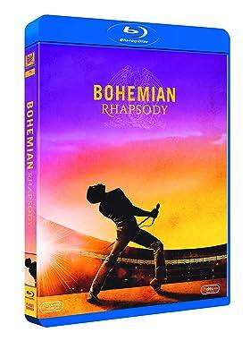 Bohemian Rhampsody (Blu-Ray)