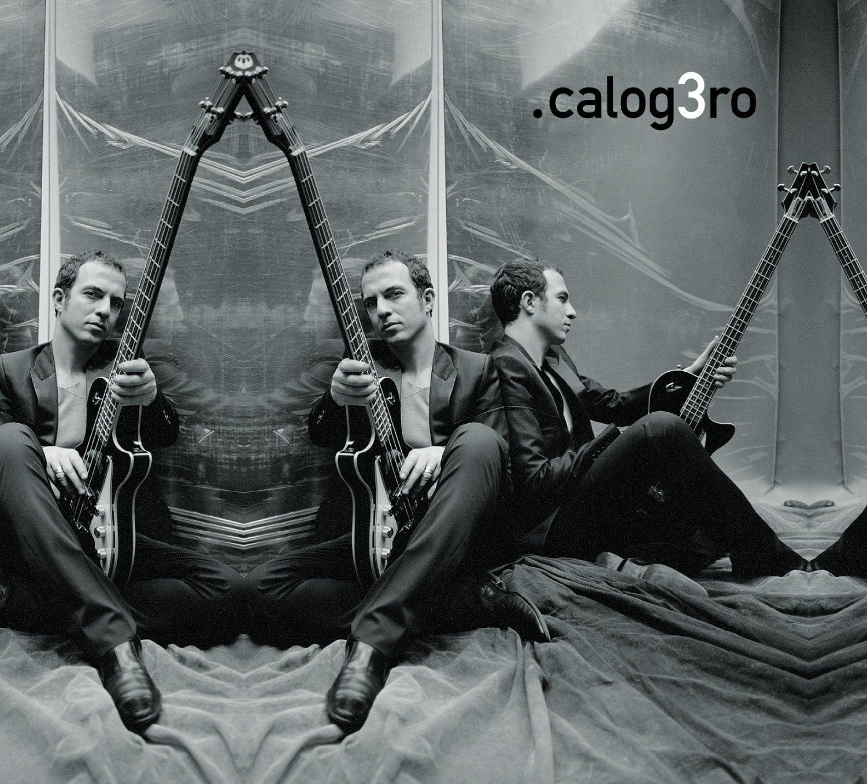CALOG3RO TÉLÉCHARGER ALBUM