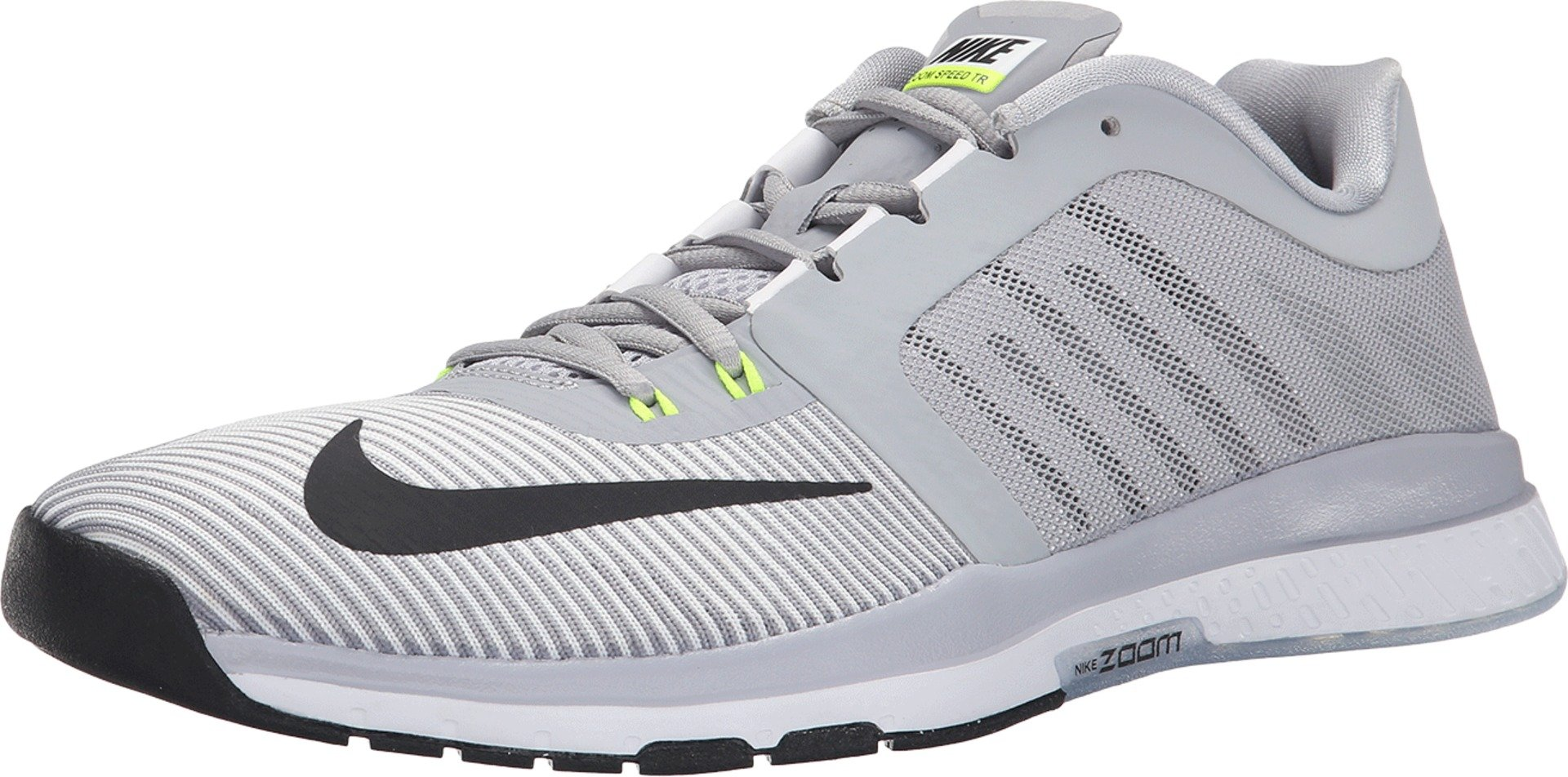 dirt cheap newest collection reasonably priced Nike Zoom Speed TR 3 Mens Cross Training Shoes 7 D - Medium
