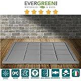 Bodenmatte Bodenmatratze, Matratze Futon 90x190 ! Bed Ground (90x190)