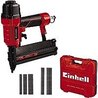 Einhell Grapadora de aire comprimido TC-PN 50 (8.3 bar, de grapadora y pistola de clavos,…