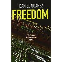 Freedom  (Umbriel thriller)