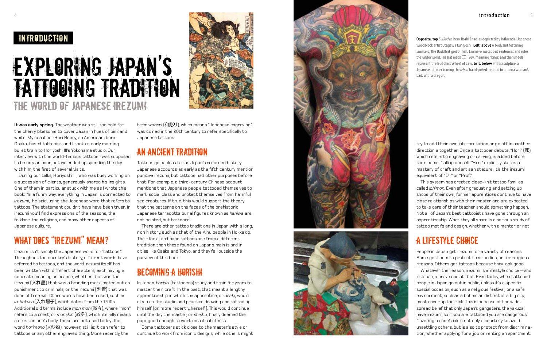 Amazon Fr Japanese Tattoos Brian Ashcraft Hori Benny Livres