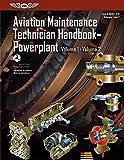 Aviation Maintenance Technician Handbook: Powerplant: FAA-H-8083-32A (ASA FAA Handbook Series)