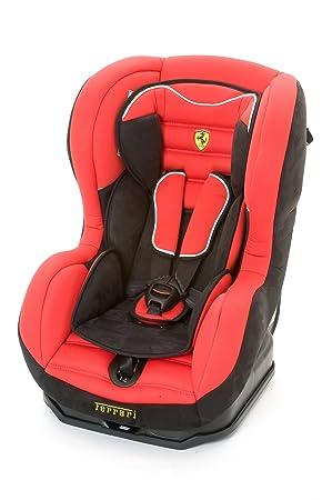 FERRARI   LUXURY CAR SEAT ISOFIX COSMO FURIA Gr 1 ECER44/04 [Automotive]