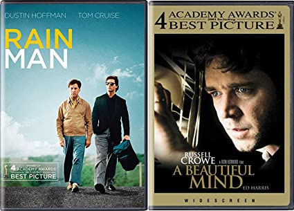 Amazon The Mind Is A Funny Thing Special Films Collection