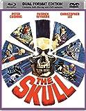 The Skull (1965) Dual Format