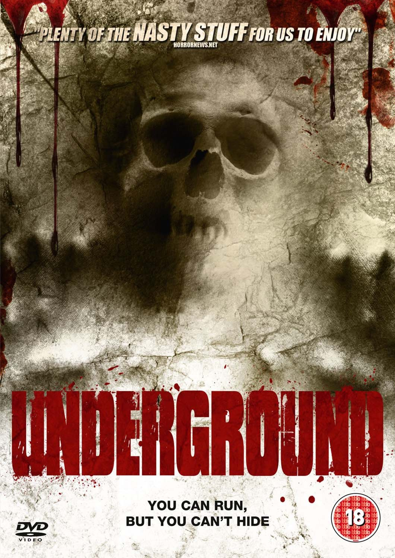 Amazon com: Underground: Movies & TV