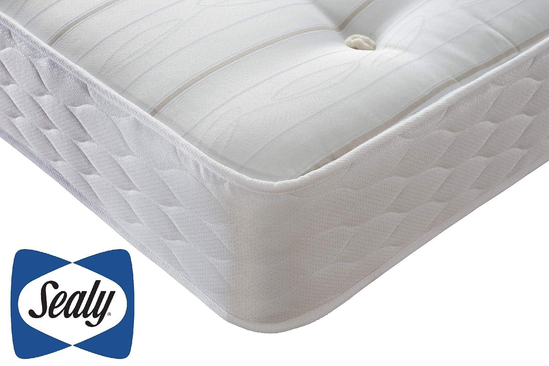 Ortho firm feel spring mattress.Orthopaedic sprung interior matress.