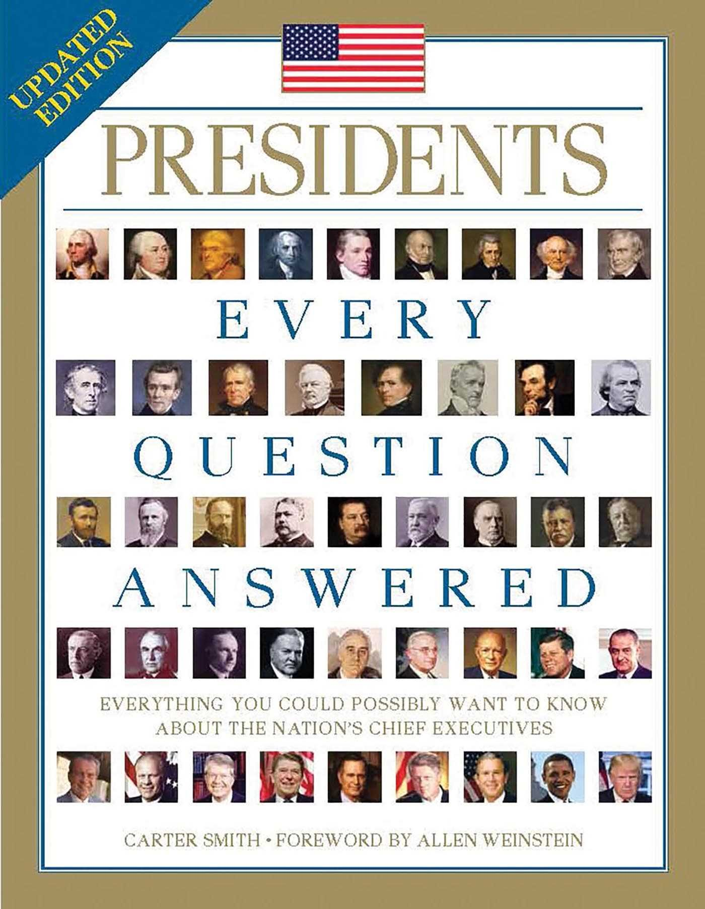 Amazon com: Presidents: Every Question Answered