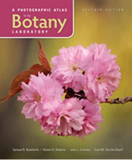 Amazon plant biology 2nd edition 9780131469068 linda e a photographic atlas for the botany laboratory 7e fandeluxe