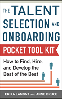 Amazon com: Talent Assessment and Development Pocket Tool Kit: How