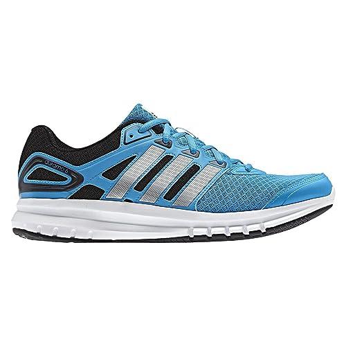 meet eadf2 78ff7 Adidas Performance Scarpe sportive Running Duramo 6 M, Uomo, Multicoloree  (SOLBLU METSIL