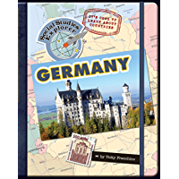 It's Cool to Learn About Countries: Germany (Explorer Library: Social Studies Explorer)