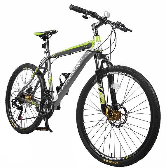 The 8 best hybrid bike under 500 canada