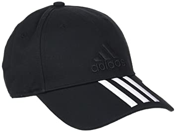 adidas Kid s Six-Panel Classic 3-Stripes Cap 0a24acde41d