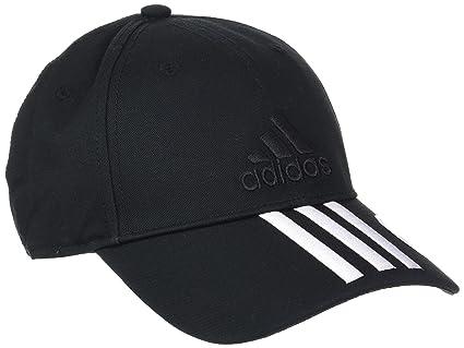 adidas 6p 3s Cotto Gorra de Tenis, Hombre