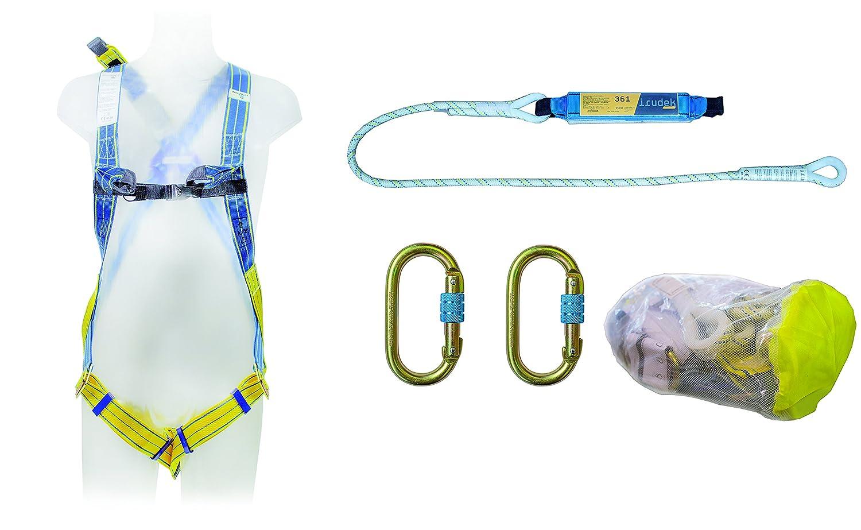 Irudek Apeninos Système anti-chute