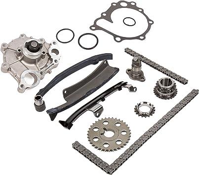 Oil Pump Fits 91-95 Toyota Previa 2.4L L4 DOHC 16v
