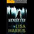 Vendetta (The Nikki Boyd Files Book #1)